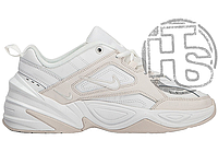 Женские кроссовки Nike M2K Tekno Phantom/Summit White AO3108-006
