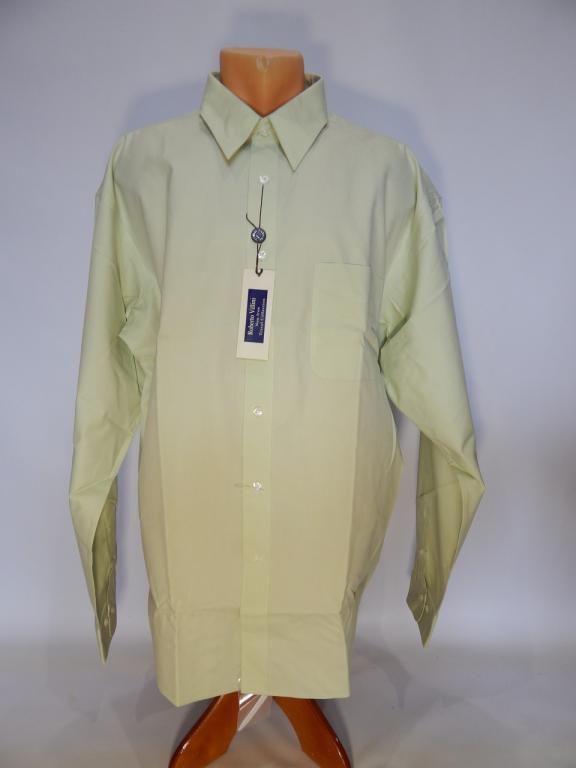 Мужская рубашка с длинным рукавом Roberto Villini
