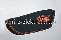 Ткань для полировки кожаных изделий Д 270 мм Ш 190 мм Twist