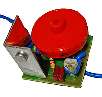 Регулятор оборотов болгарки Sturm AG9012V, AG9515Е,Энергомаш УШМ-9012В, УШМ-9515Е,Stern 150A