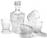 ✅ Набор для виски Bormioli Dedalo 226040S1A021990