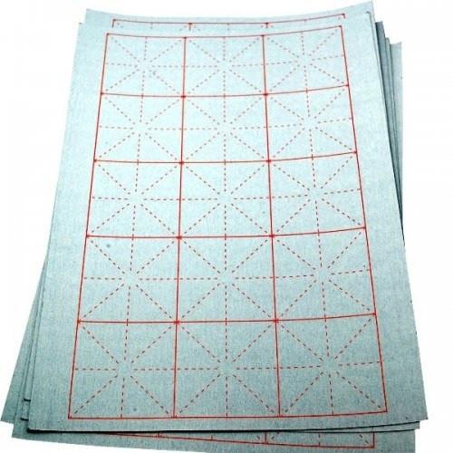 Бумага для письма водой 水泻纸