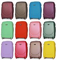 Пластиковые чемоданы Fly K310