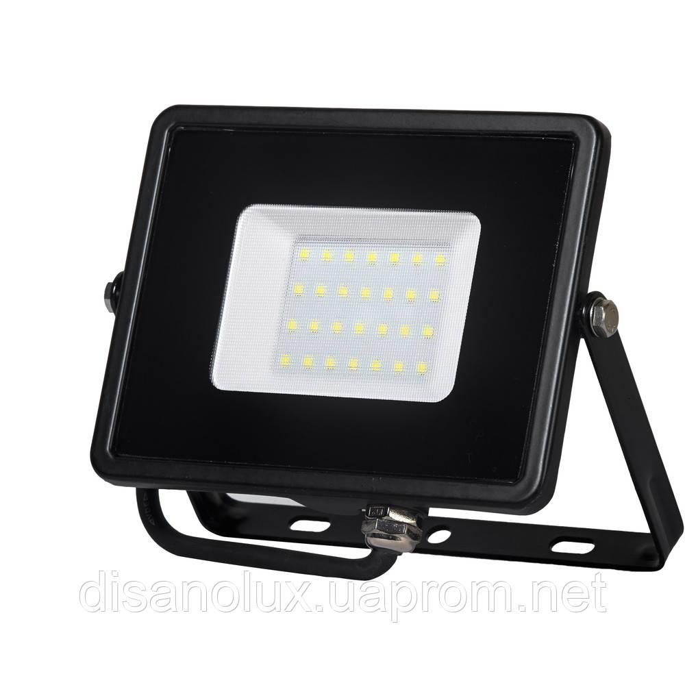 Прожектор светодиодный FMI 10 LED 30Вт 6500К IP65
