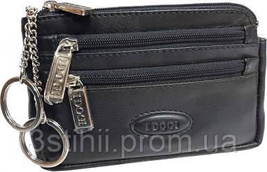 Ключниця шкіряна Tony Perotti Cortina 5016-CR moro Коричнева