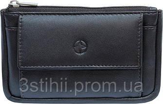 Ключница Tony Perotti Cortina 5060-CR moro Коричневая, фото 3