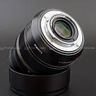 Panasonic Leica DG Summilux 12mm f/1.4 ASPH. (H-X012), фото 7