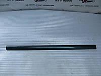 Молдинг бічній правої двері (листя , накладка) Mercedes Vito 638 (1996-2003) OE:A6386983532, фото 1