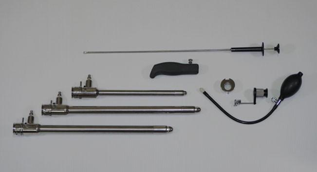 Ректоскоп смотровой модель 632