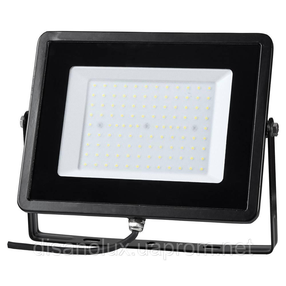Прожектор светодиодный FMI 10 LED 100Вт 6500К IP65