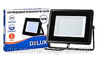 Прожектор светодиодный FMI 10 LED 100Вт 6500К IP65, фото 4