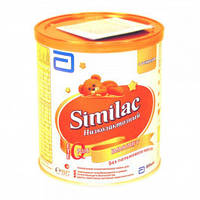 Сухая смесь Similac симилак низколактозный , 375 г