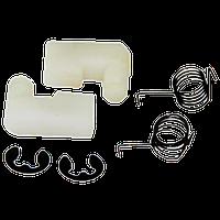 Собачки храповика стартера бензопилы GL 4500, 5200 к-т