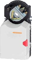 225-024T-05-S2 электропривод GRUNER с доп контактом, для воздушной заслонки 1,0 м²