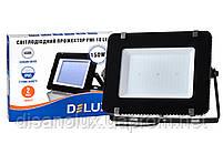 Прожектор светодиодный FMI 10 LED 150Вт 6500К IP65, фото 4