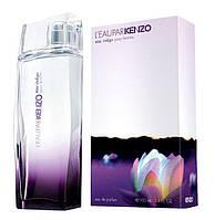KENZO L`EAU PAR KENZO EAU INDIGO POUR FEMME EDP 100 мл женская парфюмированная вода