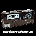 Молоток отбойный электрический Зенит ЗМ-1900(БЕСПЛАТНАЯ ДОСТАВКА), фото 4