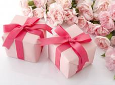 Подарочные наборы косметики для женщин