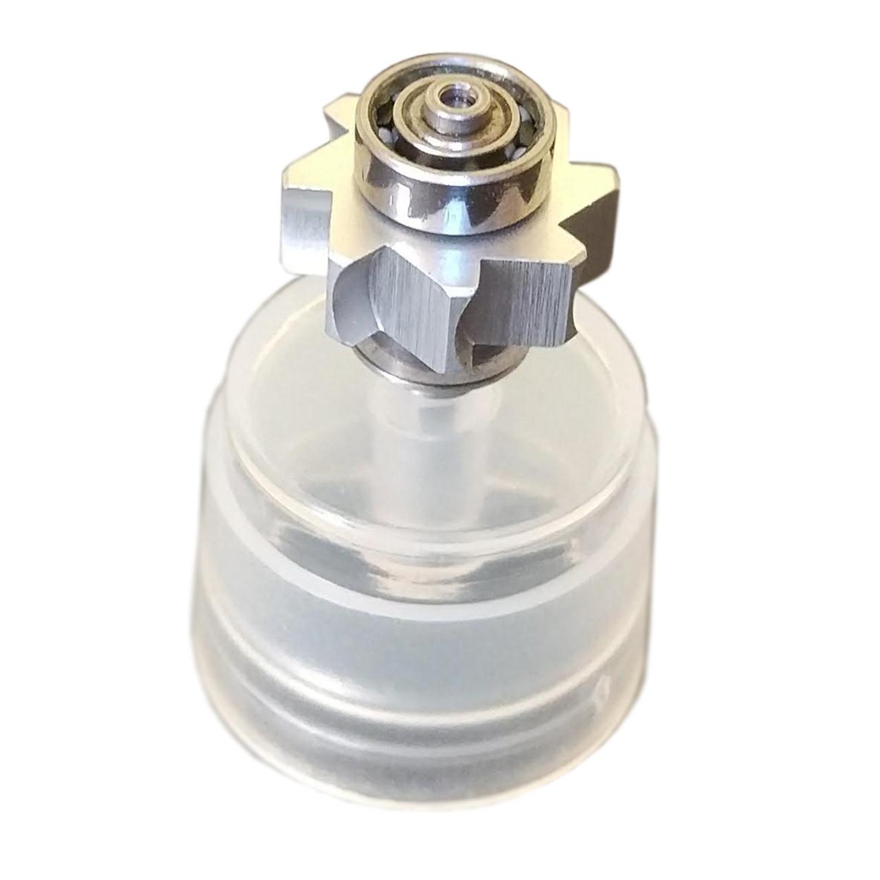 Роторная группа к турбинным наконечникам BLX dental с керамическими подшипниками производство Япония