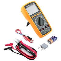 Недорогой мультиметр для мастера радиоэлектроники 88C, ток/ напряжение/ сопротивление/ частота/ емкость/ °t