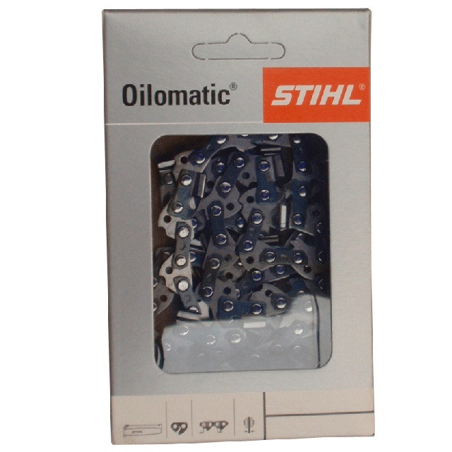 Цепь Stihl 50 (cупер зуб)