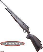 Пневматическая винтовка PCP ZBROIA Хортица 550/220 (кал. 4,5 мм, черный)