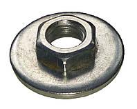 Противозажимная гайка диска  для болгарки ( внутренний диаметр 12 мм,резьба 14 мм)