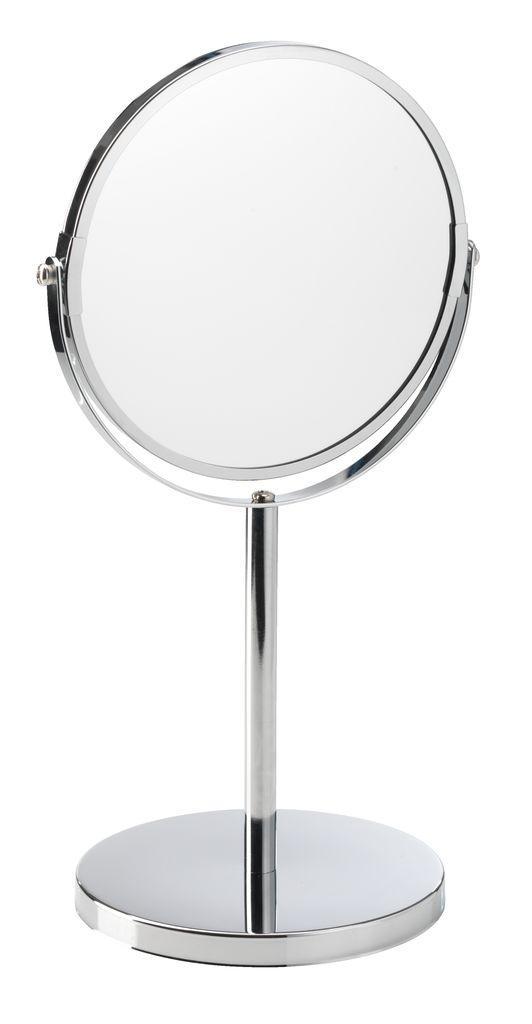 Настольное зеркало для макияжа диаметр 17 см