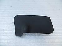 Декоративная накладка центральной консоли Renault Megane (2003-2009) OE:8200079033, фото 1