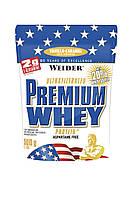 Протеин WEIDER PREMIUM WHEY 500 g Vanilla-Cream