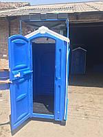 Дачный пластиковый душ