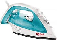 Утюг Tefal Easygliss FV3910 Бело-голубой (F00095873)