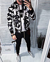 Куртка стильная мужская