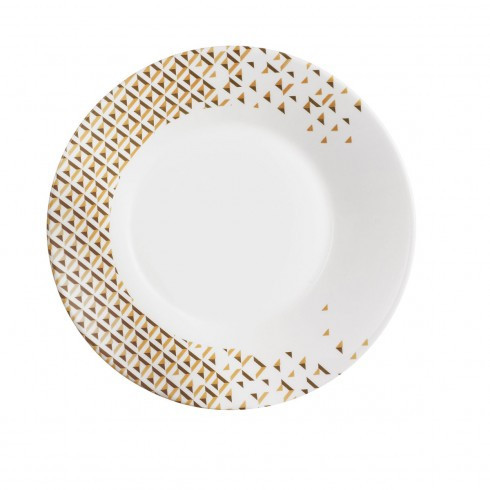 ✅ Тарелка глубокая (суповая) Abacco Luminarc L1074 (23см)