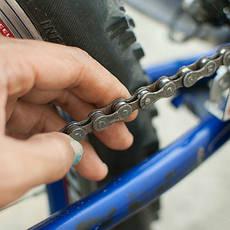 Велосипедні ланцюга