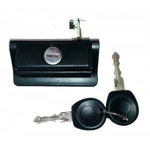 автомобильные замки и ключи