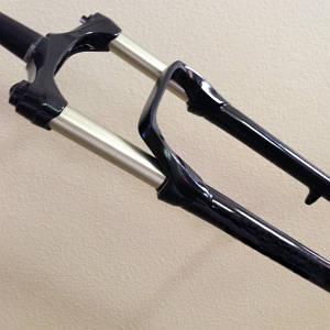 Велосипедные вилки