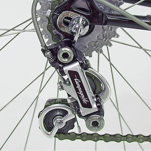 велосипедные перекидки