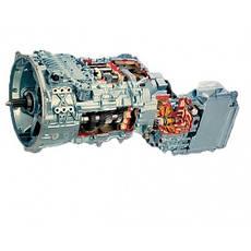 Коробки переключения передач (КПП)