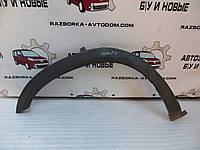 Молдинг / накладка переднего левого крыла Iveco Daily E3 (2000-2005) OE:500326797, фото 1