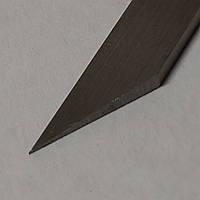 Ювелирный инструмент  Flach - штихель # 1