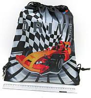 """Мішок для взуття SM-18145 """"Drive"""", 39х34см уп12"""