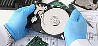 Замена жесткого диска в компьютере, фото 1