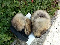 Ботинки  зимние женские натуральная кожа 35/41 размеры, фото 1