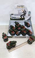 Военные машинки