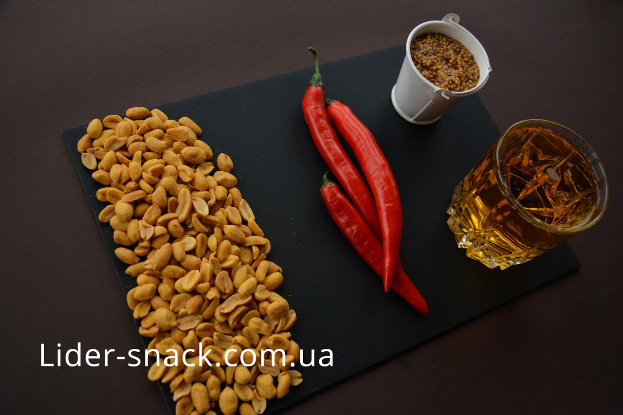 Арахис жареный сыр