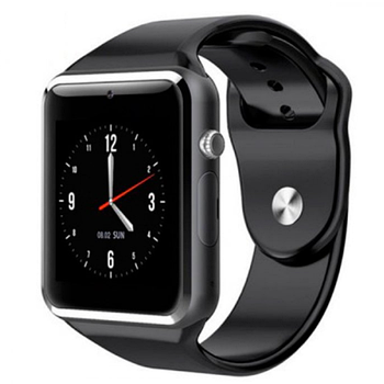 Смарт-часы Smart Watch A1   Умные Смарт Часы