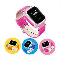 Умные детские часы Smart baby Watch Q60 | Умные Смарт Часы, фото 2