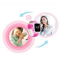 Умные детские часы Smart baby Watch Q60 | Умные Смарт Часы, фото 3