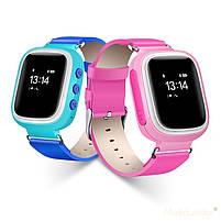 Умные детские часы Smart baby Watch Q60 | Умные Смарт Часы, фото 8